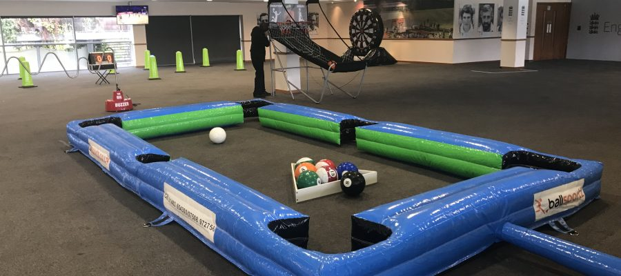 golf inflatables