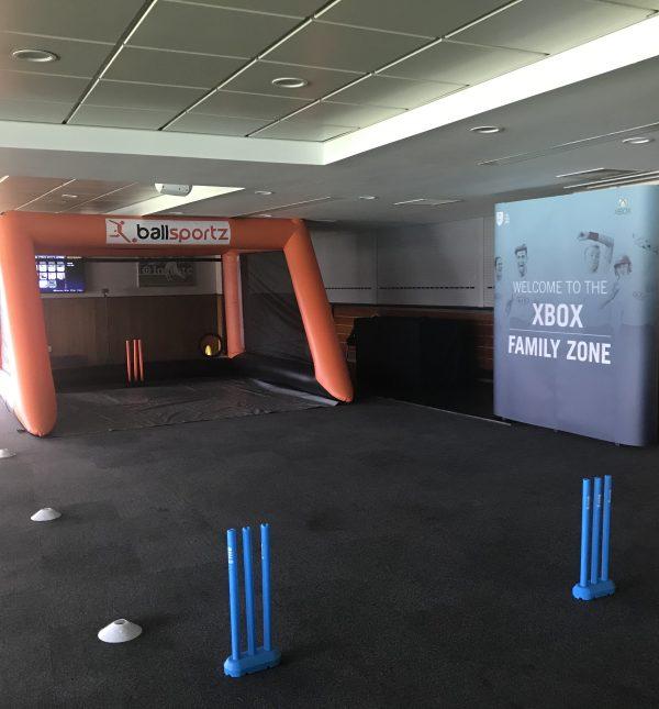 Cricket Speed Cage
