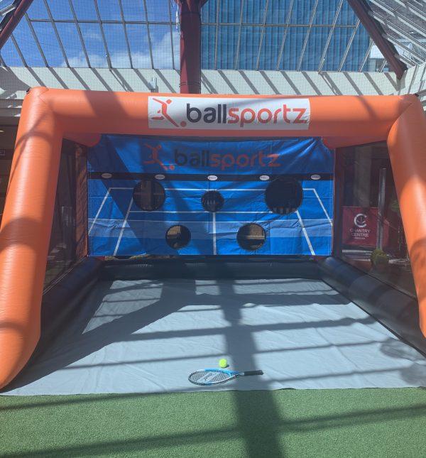 tennis-cage